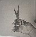 宠物美容师剪刀练习的认识误区