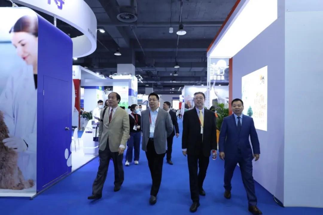 求创新 促发展| 中国兽医协会第九届小动