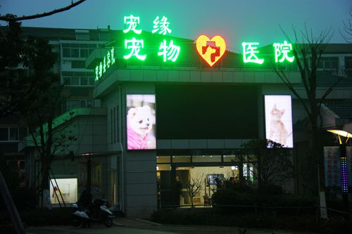 江苏宠缘宠物医疗美容有限公司