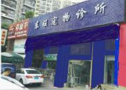 广东深圳东旺宠物诊所